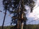 Hochseilgarten 2008